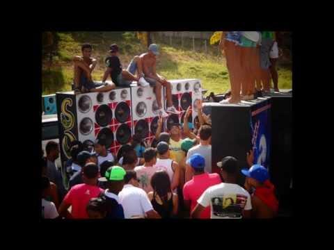 MC CAZUZA - QUEIMOU O TREM 2014 ( DJ LOUCO )