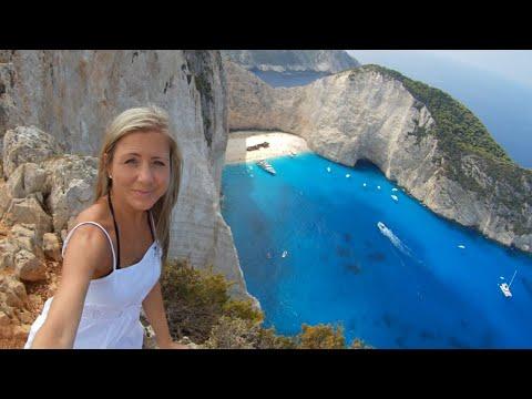 Zakynthos  /   Greece - Summer 2016
