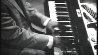 Erroll Garner in London - PENTHOUSE SERENADE
