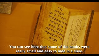 The Paper Brigade: Tour of the YIVO Exhibit with Dr. David Fishman