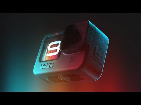 GoPro: Introducing HERO9 Black - More Everything