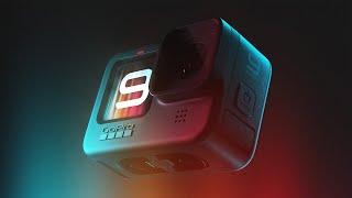 الإعلان رسميًا عن GoPro Hero9 Black، وتملك القدرة على تسجيل الفيديوهات بدقة 5K - إلكتروني