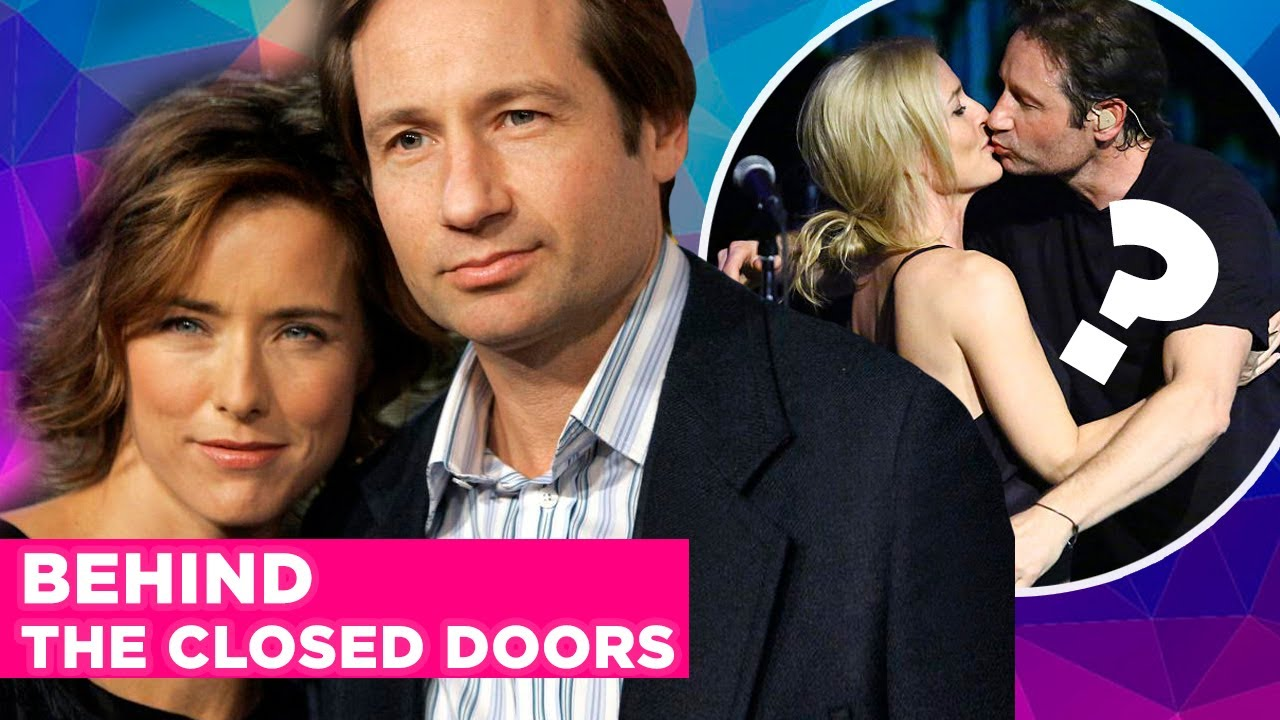 Download Uncomfortable Truth About David Duchovny's Romantic Life | Rumour Juice