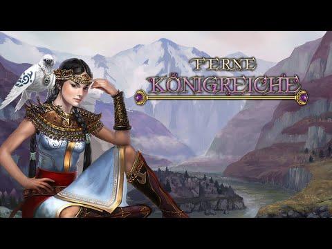 Ferne Königreiche