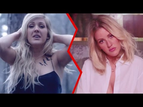 The Evolution of Ellie Goulding
