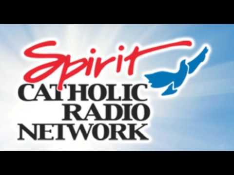 Bill Dempsey on Spirit Catholic Radio