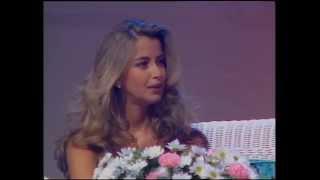 Entrevista a Sofía Mazagatos en el Programa Imprevisible
