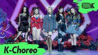 Download [K-Choreo 8K] 있지 직캠 'LOCO' (ITZY Choreography) l @MusicBank 210924