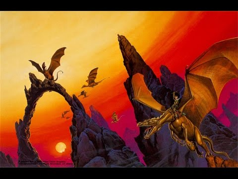 dragonriders of pern are headed to the big screen amc