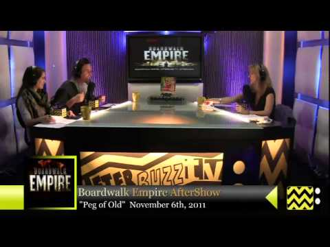 "Boardwalk Empire After Show  Season 2 Episode 7 ""Peg of Old"" 