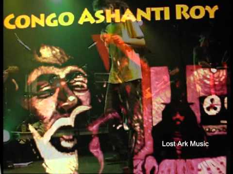 REGGAE | Congo Ashanti Roy(The Congos) & Pura Vida | Hard Road | LAM 002 Third Teaser!!!