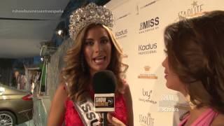 Desiree Cordero / Show Business Extra España