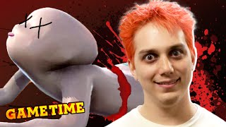 KILLING BABIES IN WHO'S YOUR DADDY (Gametime w/ Smosh Games)