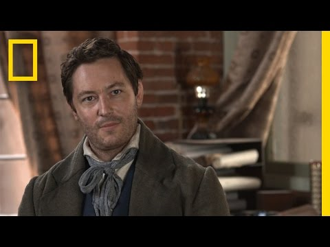 Being Samuel Colt | American Genius