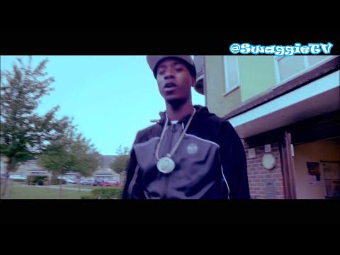 Top 10 Trending UK Rap/Grime Songs Of The Week - Aug 16, 2015 | Swaggie Tv