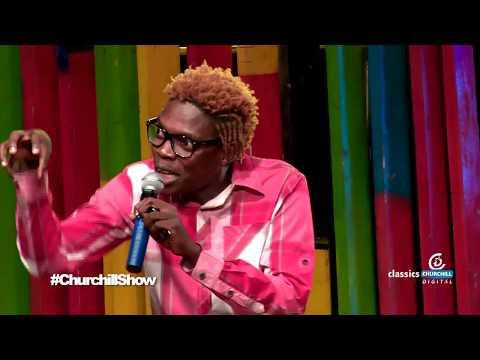 kenya dating show