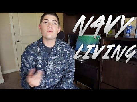 Navy Living Options For Single Enlisted Personnel