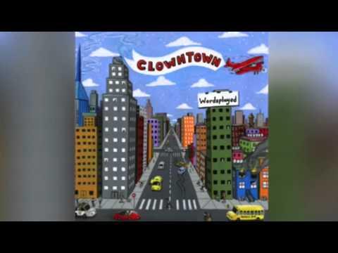 Clown Town (Wordsplayed)