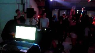 有機派對ORGANIK 014/ Lim Giong 林強 + Vj iouxuan Encore 2011/10/16