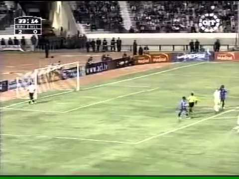 Raja Casablanca-Al Hilal Omdurman 5-0