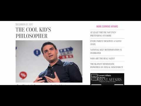 Download Youtube: Secular Talk(ing Smack) #1
