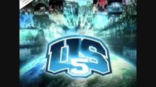 US5 Around the world - Relax