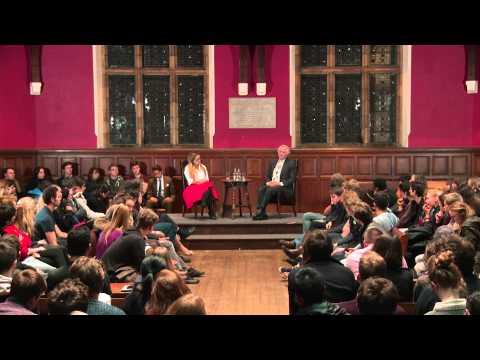 Richard Dawkins | I Despise Theology | Oxford Union