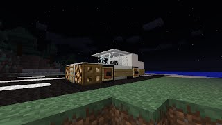 Как сделать машину в майнкрафте без модов - Minecraft creative(Как сделать машину в майнкрафте без модов из обычных блоков, которые легко добыть в режиме выживание., 2016-06-15T15:28:43.000Z)