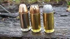 """Como nasceu o calibre .45 ACP e o famigerado """"Stopping power"""""""