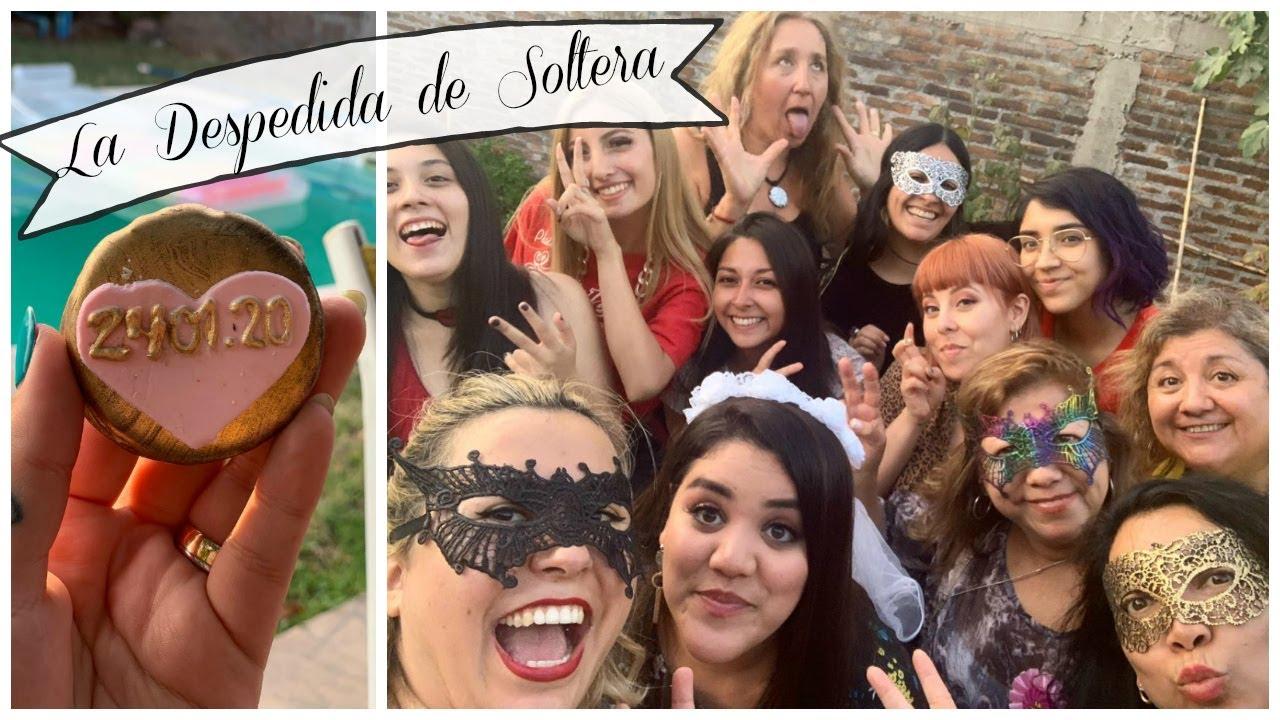 La despedida de Soltera - Vlog Nº4 ♥ Lmaquillaje