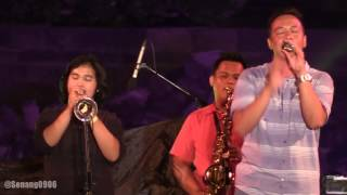Shaggydog - Damai Sejahtera @ Prambanan Jazz 2016 [HD]