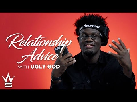 Ugly God On How To Pull Girls When You're Ugly! | Relationship Advice