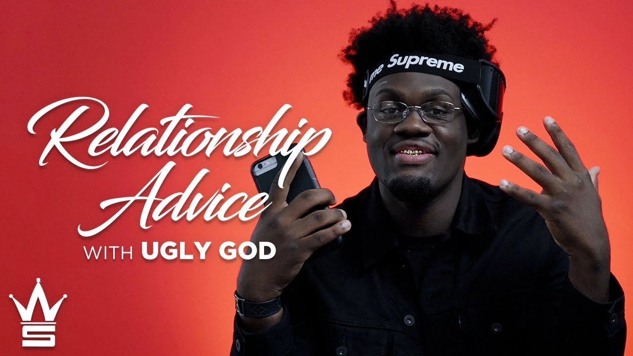Relationship Advice: Ugly God On How To Pull Girls When You're Ugly!