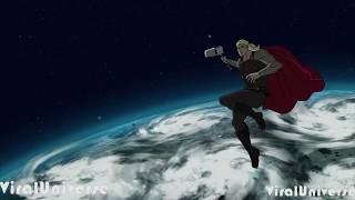 AVENGERS4  AVENGERS  DEFEAT THANOS   Iron Man,Thor,  avengers 4