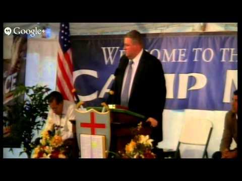Pastor Doug Fisher  Mephibosheth & Evangelist Larry Clayton  Anything Is Better Than Hell  OTB...