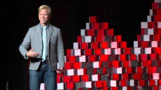 What Can Bats Teach Us About Drones? | Kenneth Sebesta | TEDxBeaconStreet