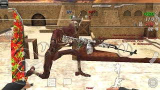 How to get zombie gun #2 !!! in Special forces group 2