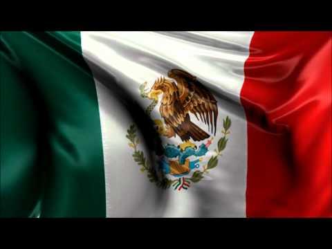 """""""Mexico Lindo y Querido"""" - Los Tigres del Norte"""