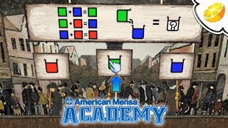 American Mensa Academy | Citra Emulator Canary 903 (GPU Shaders, Full Speed!) [1080p] | Nintendo 3DS