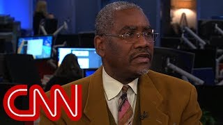 Rep. Meeks on Conyers: No one is exempt thumbnail