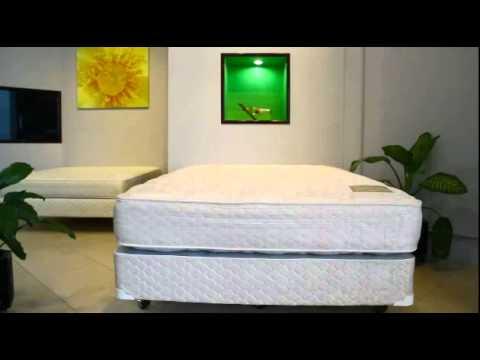 McIntosh Bedding Co Ltd Video - Jamaica