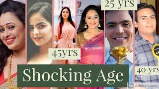 Real Name and Age of Tarak Mehta Ka ulta Chashma ll All Actors Real Name and Real Age ll