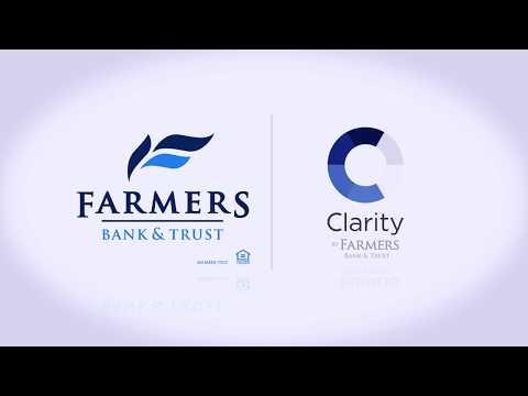 Clarity by Farmers Bank & Trust