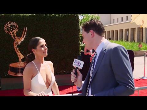 Daytime Emmys 2017  GH  Kelly Monaco