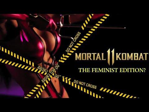 How Censorship Downgraded Mortal Kombat 11