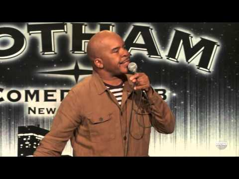 Gotham Comedy Live: David Alan Grier's Little Girl