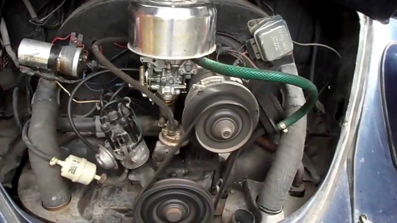 vw engine choke wiring wiring diagram pass auto choke wiring on vw bug [ 1280 x 720 Pixel ]