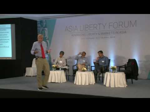 Asia Liberty Forum 2017 - Day Two: What makes a robust financial policy?