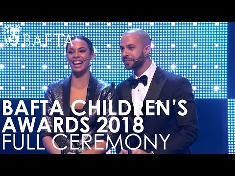 Watch the full BAFTA Children's Awards Ceremony | BAFTA Children's Awards 2018