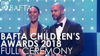 Watch the full BAFTA Children's Awards Ceremony   BAFTA Children's Awards 2018